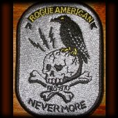 Never More II Patch
